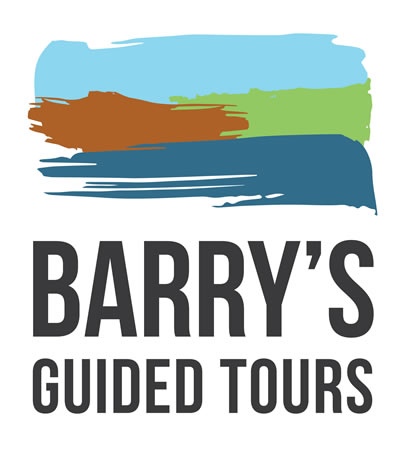 Barry's Guided Tours